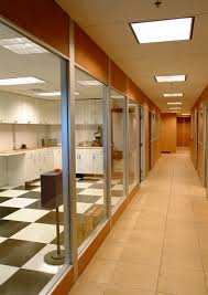 glass partition walls allied modular