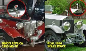 dino melaye s new car is a replica of n180 million rolls royce