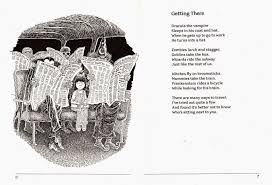 mixed up monster club scary poems for kids from