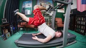 Treadmill Meme - treadmill blank template imgflip
