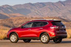 nissan pathfinder gas mileage 2014 nissan rogue reviews and rating motor trend