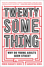 twentysomething u2013 the agency review