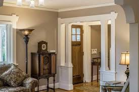4 craftsman style house interior 1930 1920s craftsman bungalow