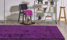 Purple Shag Area Rugs Purple Shag Flokati Area Rugs Ebay