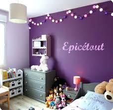 couleur chambre bébé fille deco chambre bebe fille violet les couleurs a privilacgier pour