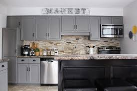 pictures of kitchen cabinets painted grey how to paint kitchen cabinets