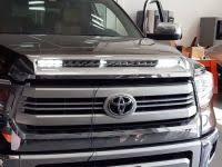 2014 tundra led light bar luxury 2018 toyota tundra hood bulge all new car review