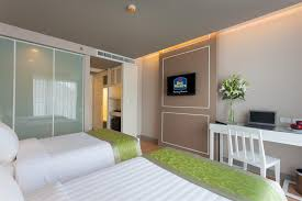 Home Design By Pakin Review Best Western Patong Beach