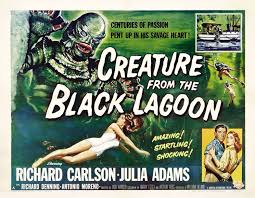 the halloween party from the black lagoon hypnogoria august 2015