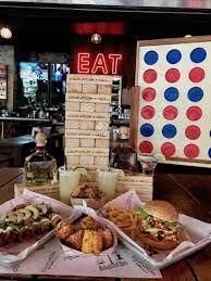 best games at bars food network restaurants food network
