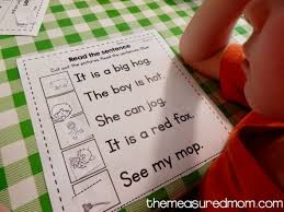 free short o worksheets the measured mom