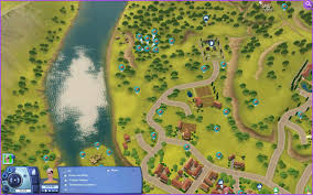 Maps France by The Sims 3 World Adventures Collecting Guide Maps