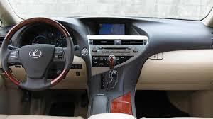 lexus rx 450h usb 2011 lexus rx 450h an u003ci u003eaw u003c i u003e drivers log autoweek