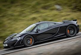 mclaren p1 driving the brilliant mclaren p1 on its 5th anniversary