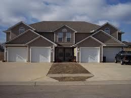 1 Bedroom Apartments In Warrensburg Mo Apartment Unit B At 1211 Pebblecreek Drive Warrensburg Mo 64093