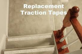 indoor slippery stairs solutions stair carpet treads u2013 no slip strip