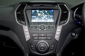 Santa Fe 2013 Interior Hyundai Reveals European Santa Fe Prices It At 25 495 23 Lakh