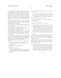 Dietary Aide Resume Patent Us20050095262 Multivitamin Syrup For Children Or Young