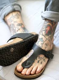 male toe rings images 100 best foot tattoo ideas for women designs meanings 2018 jpg
