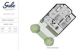 the gale floor plan gale residences fort lauderdale 401 bayshore dr fort lauderdale