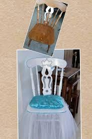 25 princess chair ideas birthday chair