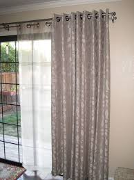 Curtain Rods French Doors The Most Awesome And Also Stunning Double Rod Curtain Primedfw Com