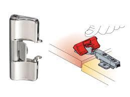 kitchen cabinet soft close hardware door systems