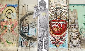 austria commemorates 25 years since the fall of the berlin wall 2014 berlinwall feat