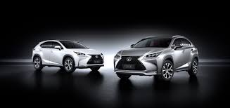 suv lexus 2014 lexus nx first pictures and details lexus