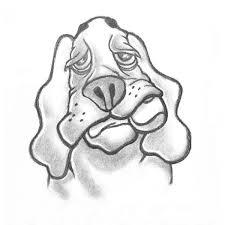 cartoon dog sketches images reverse search