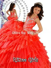 popular long puffy dresses for juniors buy cheap long puffy