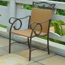 Chair For Patio by Decor International Caravan Furniture With Outdoor Rocking Chair