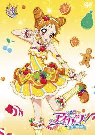 halloween background dvd aikatsu dvd cover google search aikatsu pinterest anime