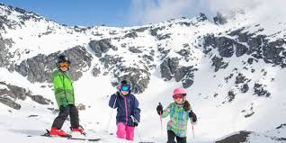 holidays with kids specialists in family travel ski australia