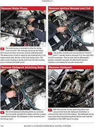 how to swap chevy gm ls lt series powertrain control systems ls1