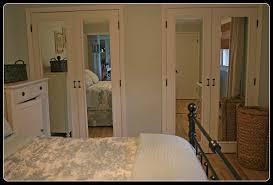 Updating Closet Doors Diy Closet Doors Makeover My Repurposed