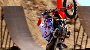 freestyle motocross video freestyle motocross practice anthony murray kyle demelo mat