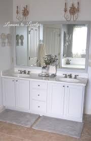 master bathroom makeover u2013 lemons to lovelys