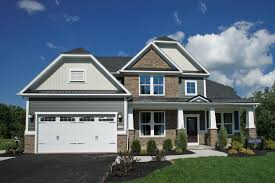 Luxury Ranch House Plans For Entertaining New Homes For Sale At Lakes Of Green In Green Oh Within The Green