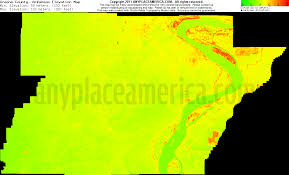 Arkansas Map Us Free Greene County Arkansas Topo Maps U0026 Elevations
