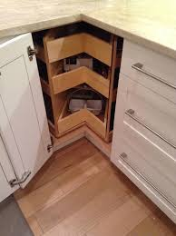 Lazy Susans For Cabinets by 11 Best Kitchen Organization Inserts Custom Cabinets