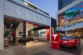 Bill Of Sale For Car California by Ca Bill Gives Tax Free Delivery To Out Of State Tesla Buyers
