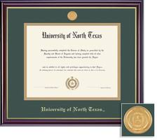 Barnes And Noble Unt Diploma Frames University Of North Texas Bookstore
