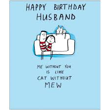 happy birthday husband cards kith kin relations birthday cards cardmix greeting cards