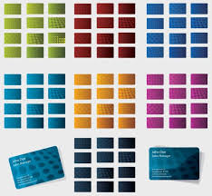 Business Card Backgrounds Free Download Free Business Card Templates Design Full Color