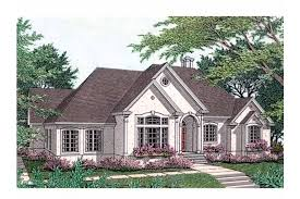 french cottage house plans 45degreesdesign com
