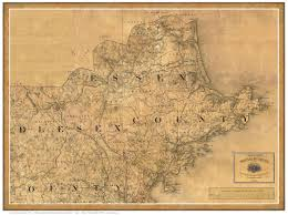 Maps Of Massachusetts by Massachusetts Maps