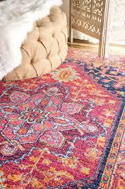 bosphorusbd32 katrina blooming rosette rug rugs usa shag rugs