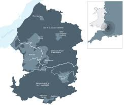 Somerset England Map Metro Mayor Is Bristol Ready For Devolution The Bristol Cable