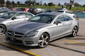 Mercedes Benz Sedan 2015 File 2013 Mercedes Benz Cls 500 C 218 Blueefficiency Sedan 2015